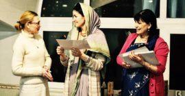 """Матаджи Раса Лила: Курс """"Хорошая жена"""" — новый виток в образовании женщин"""
