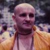 «Я просто дружу с людьми»:  Забота о преданных на примере Джаянанды прабху