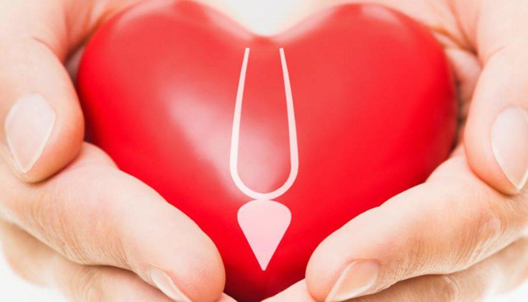 Биение «Благодарного сердца»