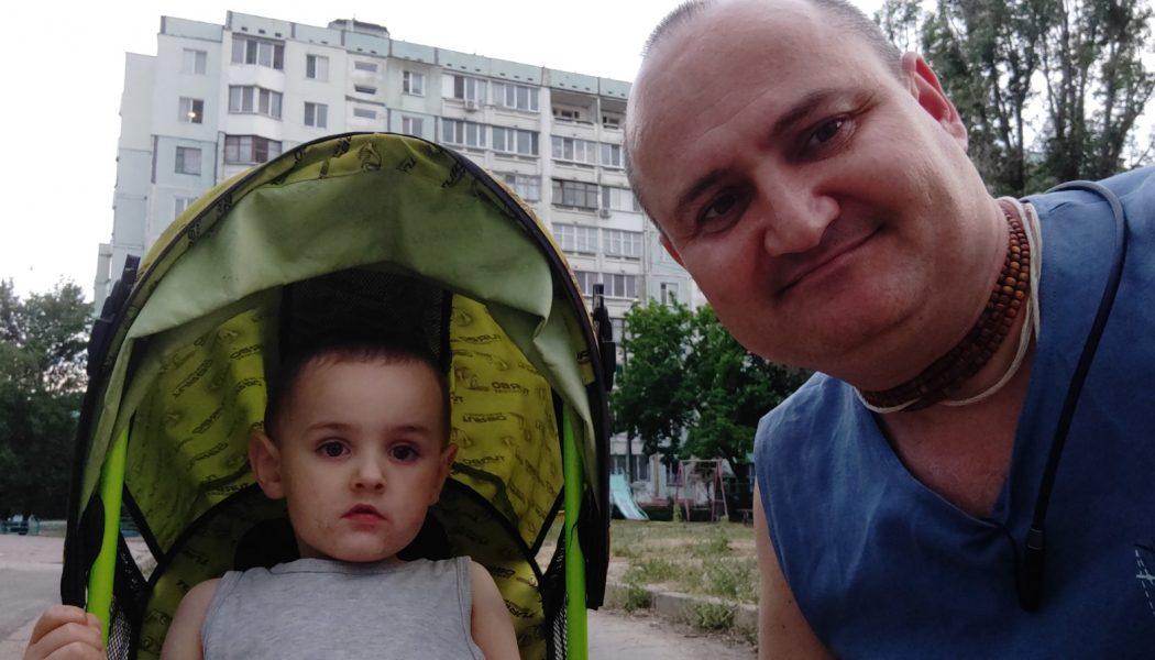 Благодарность от преданных из Приднестровья