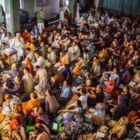 С 30 июля по 1 августа в Новом Маяпуре состоится ретрит наставников.