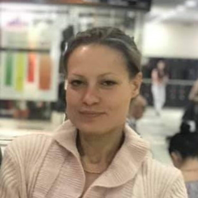 Помощь матаджи Ольге Магдич