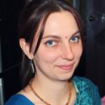 Рисунок профиля (Дарья Каптюх)