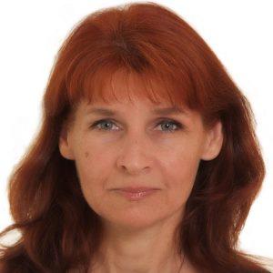 Рисунок профиля (Валентина Долотцева)
