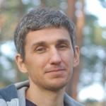 Рисунок профиля (Володимир Когут)
