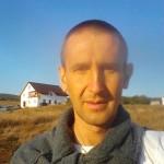 Рисунок профиля (Алексей Миронов)