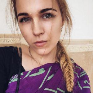 Рисунок профиля (Юлия Стефанишина)