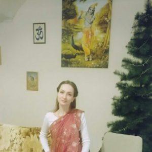Рисунок профиля (Olga-Slipenchuk)