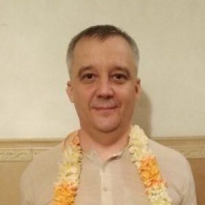 Рисунок профиля (Sergey-Bobrik)