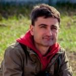 Рисунок профиля (Игорь Гуменюк)