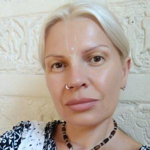 Рисунок профиля (Svetlana-Pugach1)