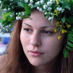 Рисунок профиля (Юлия Задорожная)