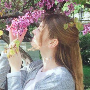 Рисунок профиля (Виолетта Корнилова)