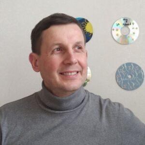 Рисунок профиля (Владимир Сытник)