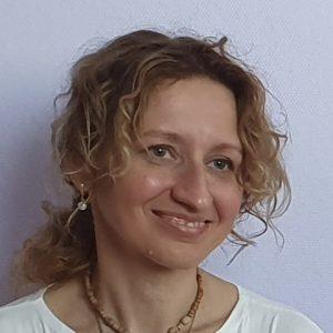 Рисунок профиля (Наталия Костра)