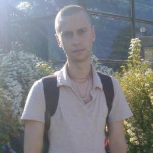 Рисунок профиля (Вадим Фирсюк)