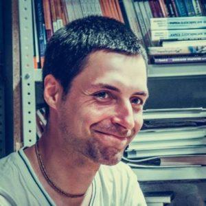 Рисунок профиля (Alexey Mirasun)