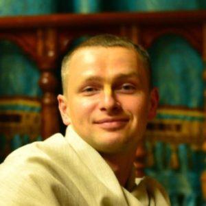 Рисунок профиля (Олег Кучма)