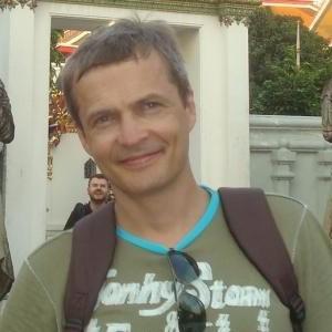 Рисунок профиля (Сергей Харченко)