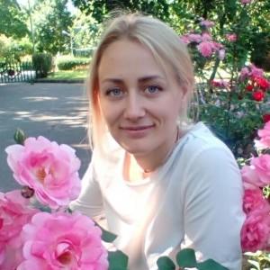 Рисунок профиля (Галина Головина)