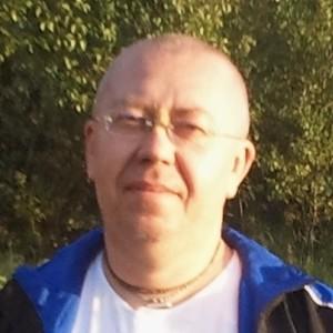 Рисунок профиля (Александр Лытюк)