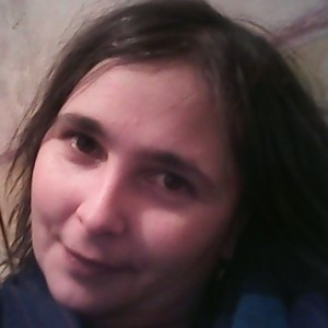 Рисунок профиля (Инга Домбровская)