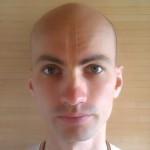 Рисунок профиля (Югал Киртан дас)