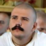 Рисунок профиля (Андрій Кобзар)