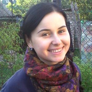 Рисунок профиля (Екатерина Шургальская)